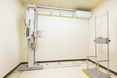 X線撮影装置(レントゲン)